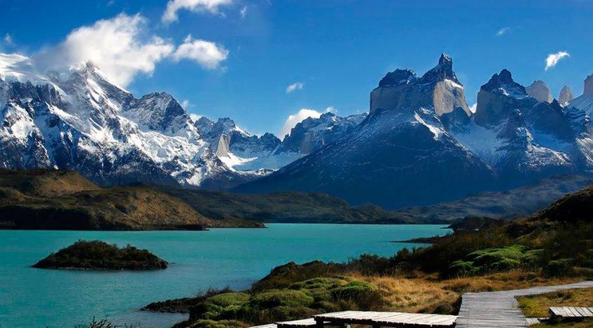 Paysandu Torres del Paine